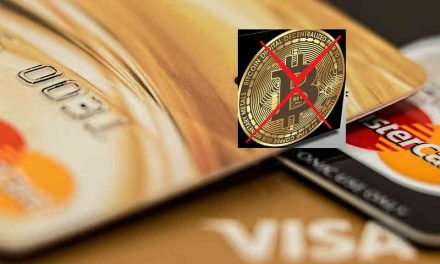 Credit Card Companies Contributing to Crypto FUD: They're Banning Bitcoin