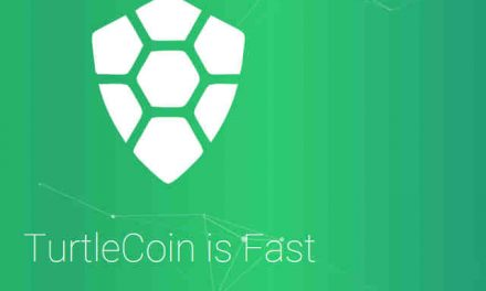 I'm Buying Into a New Coin Called TurtleCoin